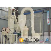 Three Dimensional Structure Raymond Roller Mill Stable Running Easy Operation