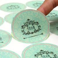 Eco Friendly Waterproof Self Adhesive Printable Labels For Cosmetic Products