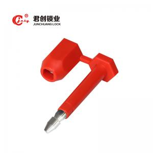China New Products Tamper evident seals Bolt Security Seal For Container Bag Cargo on sale