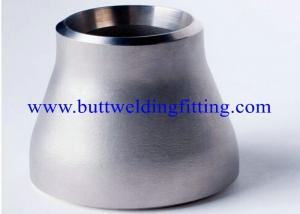 "China ASTM A403 WP304L / 316L 316H 316Ti Stainless Steel Reducer Con /  Ecc Reducer 12""X 10"" on sale"