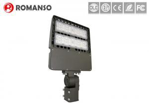China 3030SMD LED Shoebox Light , 7800Lm 60 Watt Led Area Light Photocell Sensor on sale