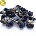 100% Natural black wolfberry, China wholesale organic certificated dried black goji berry from ningxia factory