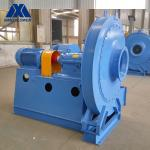 Single Suction Stainless Steel Blower Centrifugal Air Duct Exhaust Fan