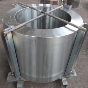 China F6a SUS410 SUS403 S40300 403S17 Stainless Steel Valve Forging Rod Forgings on sale