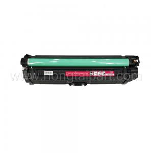 China Toner Cartridge HP Color LaserJet Pro CP5025 CP5220 CP5225 (CE743A 307A) on sale