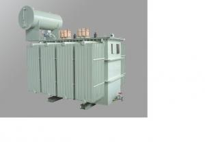 China Copper Winding Oil Immersed Transformer 20kV SZ11 Series Three Phases on sale