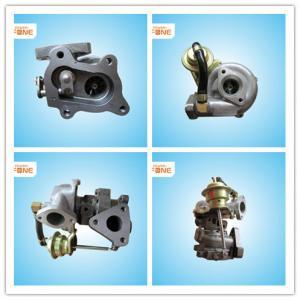 China Hot selling Rhb31cw VJ110069 VG110069 diesel Turbocharger for Suzuki on sale