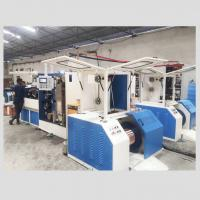China 1.2mm 0.15mm Multi Wire Drawing Machine With Online Annealer on sale