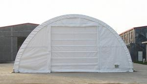 Charmant 9m Wide Temporary Shed, Trussed Frame Building, Commercial Storage, Dome  Garage