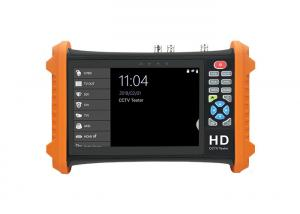 China TFT LCD Screen 7 Inch Cctv Test Monitor HDMI Output UTP Cable Test on sale
