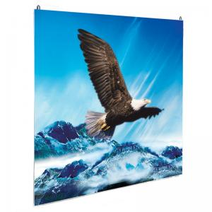 China High Definition Stage Indoor LED Screen , P4 Slim Indoor Full Color Led Display on sale