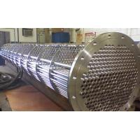 Tubes à haute pression ASTM étiré à froid sans couture A192 d