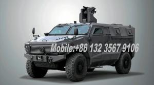 Armored Truck For Sale >> Dongfeng Military Antiterrorism Armored Vehicle Eq2091xfb