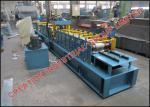 Подгонянная гальванизированная стальная шторка изготовляя оборудование свернуть оборудование формы