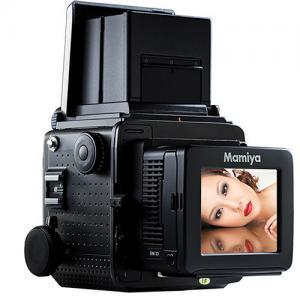 China Mamiya RZ33 Digital Camera Kit price $8998 and reviews on sale