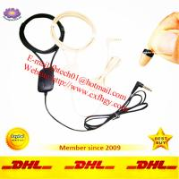 New invisible Spy Earpiece Bluetooth Wireless Nano Bug GSM Neckloop Micro Hidden device for Exam
