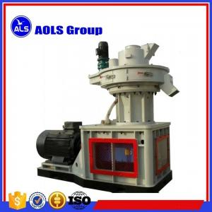 China biomass Wood sawdust pellet machine pelletizer Sawdust granulation machine wood pellet maker on sale