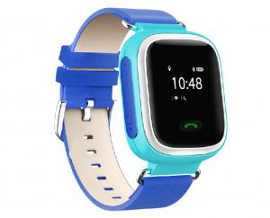 China Wrist GPS Tracker Watch Remote Location Tracking And Monitoring ROHS Certification on sale