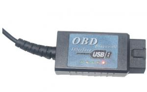 China ELM327 USB EOBD OBDII CAN BUS Scan Tool on sale
