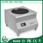 MH-370 table top induction cooker electric oven with hot plate