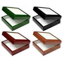Ceramic Tile Wooden Box