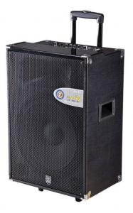 China active trolley speaker/portable speaker with usb/sd function on sale