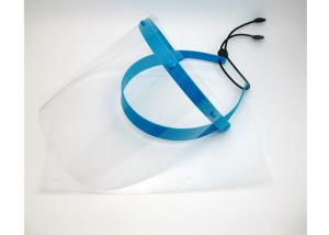 China Dental Teeth Whitening Accessories Class Ii Anti Fog Face Protection Guard on sale