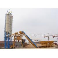 Hongda HZS150 of Concrete Mixing Plants having the 175 kw power