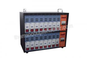 China Auto Tuning hot runner controller , Multi zone Temperature Controller for Plastic Injection Machine on sale