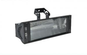 China Portable Portable Strobe Light 1500 Watt Bar DJ Flash Light With DMX Dimmer on sale