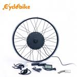 48V 750W front wheel electric bicycle conversion kit china