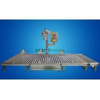 A type automatic filling line (IBC barrel)