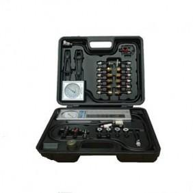 China EFI Engine Fuel Pressure System Auto Electrical Tester For Most Common Cars on sale