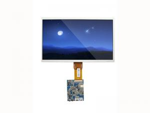 China 10.1 inch TFT LCD  Module: SAT-706-BZ101D-PO-N on sale