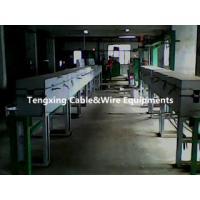 China Ligne de production à la machine d'expulsion de tube de gaine du silicone Φ90 on sale