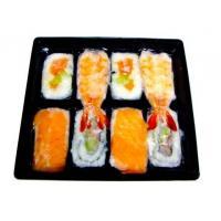 Frozen Sushi