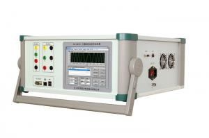 Quality Three Phase Voltage Electrical Calibration Equipment Dynamic Waveform 20W for sale