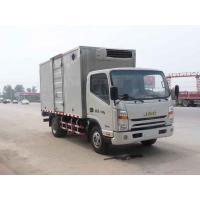 CLWAKL5040XLCHFC02 open music refrigerated trucks0086-18672730321