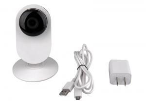 China 720p alarm equipment P2P ip mini wifi camera with 64G TF card on sale
