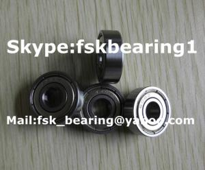 Quality 604 Endurable Miniature Skateboard Bearings With Long Service Life for sale