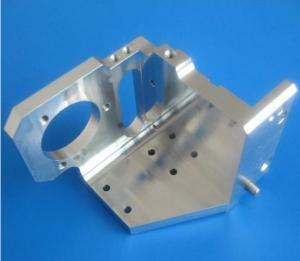 China Customized CNC Precision Machining For High Strength 7075-T6 Aluminum Parts on sale