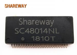 China G1811DG 18 Pins Ethernet Magnetic Transformers 10/100/1000/10G For PC System on sale