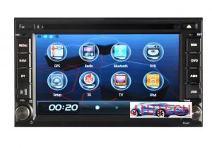 China Multimedia 4 Nissan Navara Qashqai Tiida 350Z  Livina NP Stereo Sat Nav GPS Navigation DVD on sale