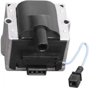 China 12v High Voltage Car Ignition Coil for VW 6N0905104 867905105B 0.6674kgs weight on sale