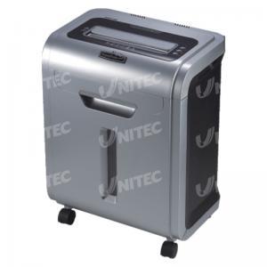 China 26L Bin Volume Electric Office Paper Shredder 230mm Throat Width on sale