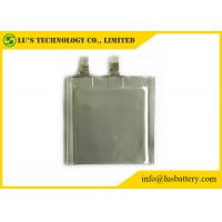 China CP113130 3V Limno2 Soft Pack Battery primary lithium 3V ultra thin cell battery on sale