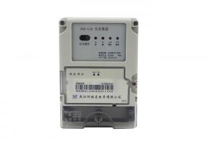 China Data Collector Advanced Metering Infrastructure with Power Supply Display PLC Communication on sale