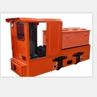 High Efficiency Mining Support Equipment , Ac Motor Mining Electrical Equipment Stone Jaw Crushe