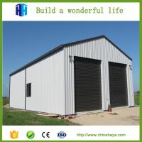 China Temporary warehouse structures industrial shed designs workshop for rent on sale