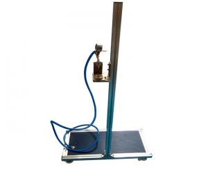 China IEC 60335-2-64 Moisture Test Figure 101 Drip Water / Splash Water Test Apparatus on sale